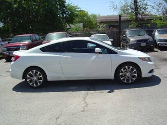 2012 Honda Civic Si San Antonio, Texas 4