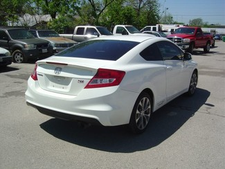 2012 Honda Civic Si San Antonio, Texas 5