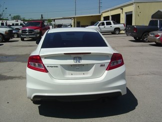 2012 Honda Civic Si San Antonio, Texas 6