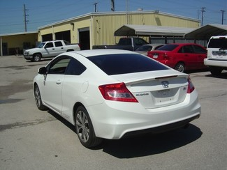2012 Honda Civic Si San Antonio, Texas 7