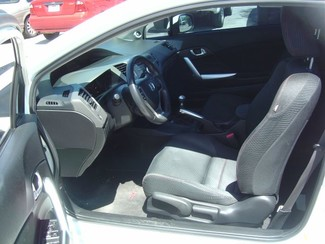 2012 Honda Civic Si San Antonio, Texas 8