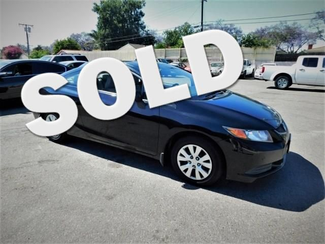 2012 Honda Civic LX Limited warranty included to assure your worry-free purchase AutoCheck report