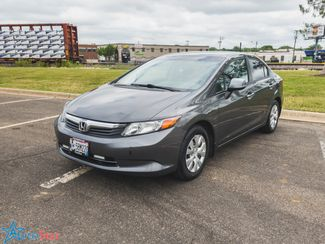 2012 Honda Civic Sedan LX Maple Grove, Minnesota 1