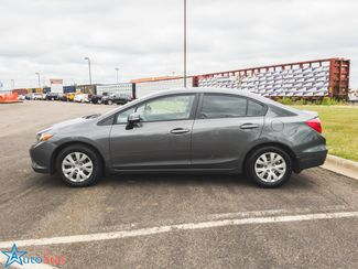 2012 Honda Civic Sedan LX Maple Grove, Minnesota 10