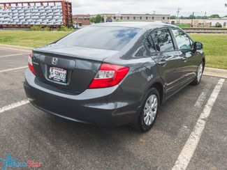 2012 Honda Civic Sedan LX Maple Grove, Minnesota 3