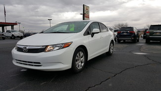 2012 Honda Civic LX St. George, UT