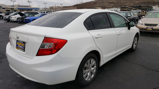 2012 Honda Civic LX St. George, UT 2