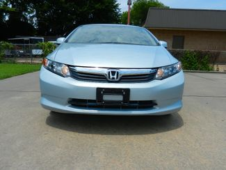 2012 Honda Civic LX Sulphur Springs, Texas 2