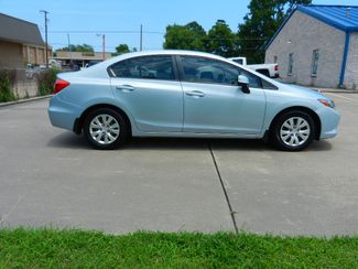 2012 Honda Civic LX Sulphur Springs, Texas 3