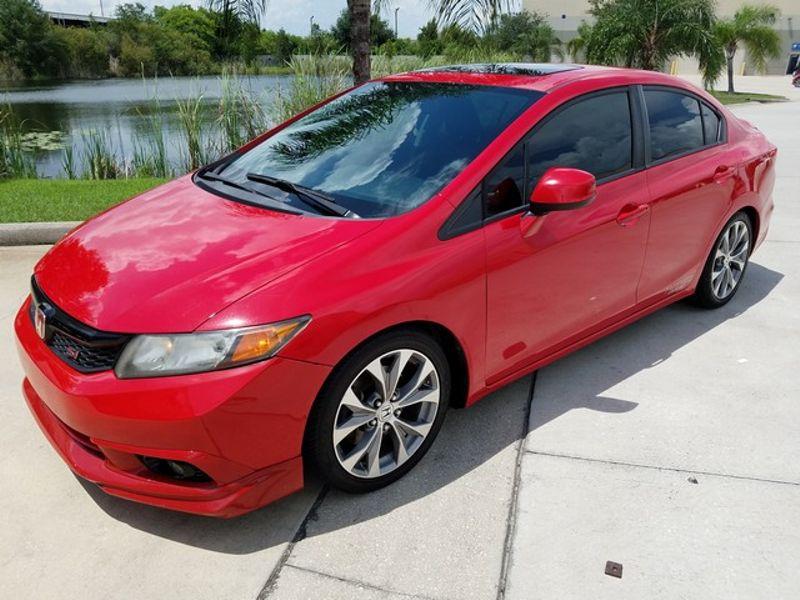 2012 Honda Civic Si  city FL  Unlimited Autosports  in Tampa, FL
