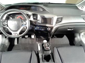 2012 Honda Civic Si Virginia Beach, Virginia 13