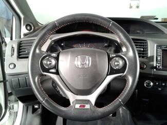 2012 Honda Civic Si Virginia Beach, Virginia 14