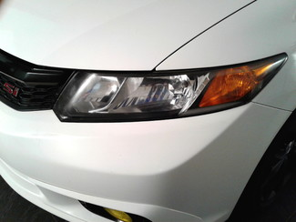 2012 Honda Civic Si Virginia Beach, Virginia 5