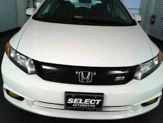2012 Honda Civic Si Virginia Beach, Virginia 1