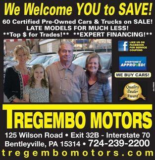 2012 Honda CR-V EX-L Bentleyville, Pennsylvania 52