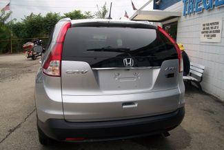 2012 Honda CR-V EX-L Bentleyville, Pennsylvania 21