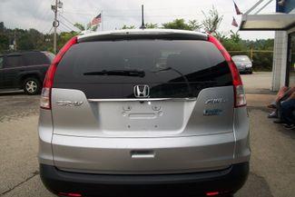 2012 Honda CR-V EX-L Bentleyville, Pennsylvania 45