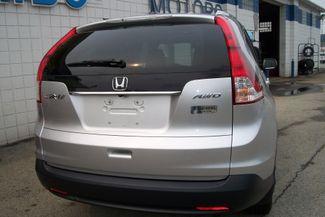 2012 Honda CR-V EX-L Bentleyville, Pennsylvania 47