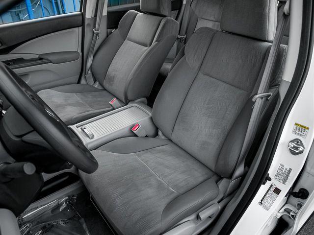 2012 Honda CR-V LX Burbank, CA 10