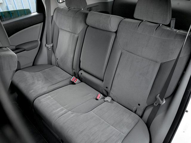 2012 Honda CR-V LX Burbank, CA 11