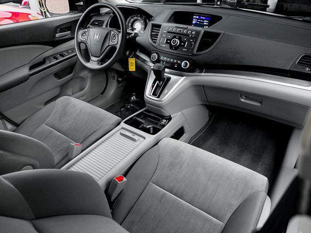 2012 Honda CR-V LX Burbank, CA 12