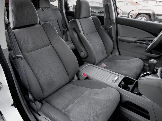 2012 Honda CR-V LX Burbank, CA 13