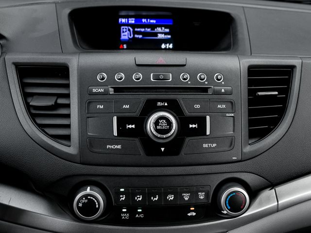 2012 Honda CR-V LX Burbank, CA 19