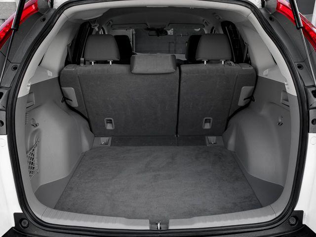 2012 Honda CR-V LX Burbank, CA 21