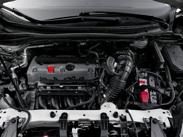 2012 Honda CR-V LX Burbank, CA 22
