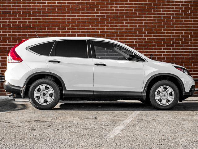 2012 Honda CR-V LX Burbank, CA 4