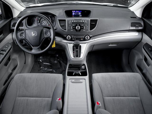 2012 Honda CR-V LX Burbank, CA 8