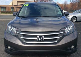 2012 Honda CR-V EX-L  city NC  Palace Auto Sales   in Charlotte, NC