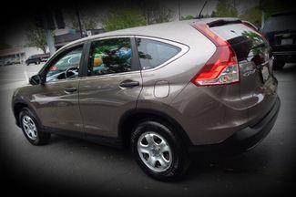 2012 Honda CR V LX Sport Utility Chico, CA 5