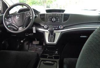 2012 Honda CR V LX Sport Utility Chico, CA 9