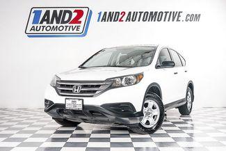 2012 Honda CR-V LX in Dallas TX