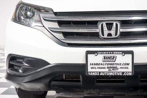 2012 Honda CR-V LX in Dallas, TX