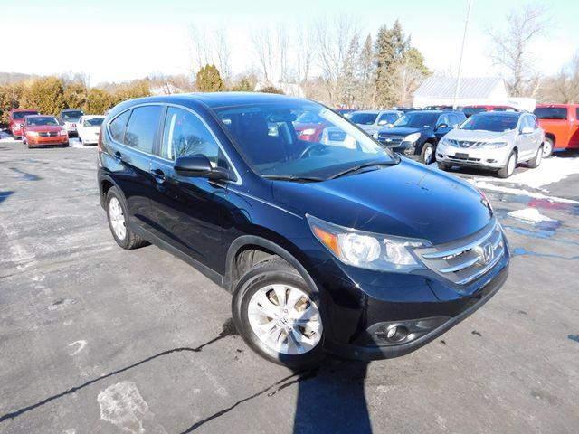 2012 Honda CR-V EX Ephrata, PA 0