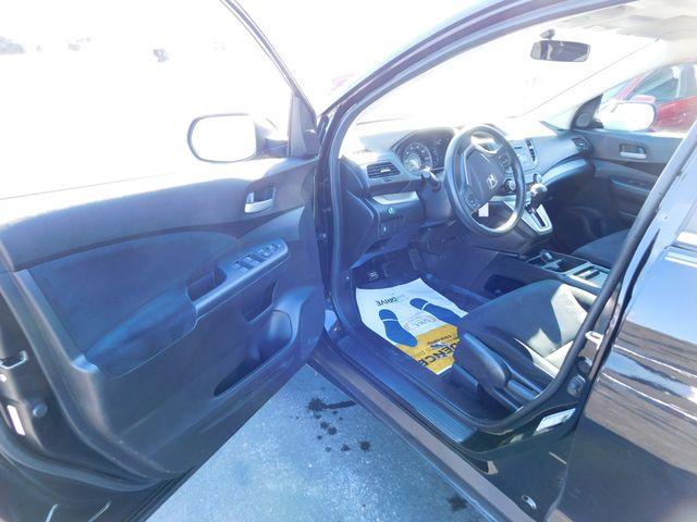 2012 Honda CR-V EX Ephrata, PA 10
