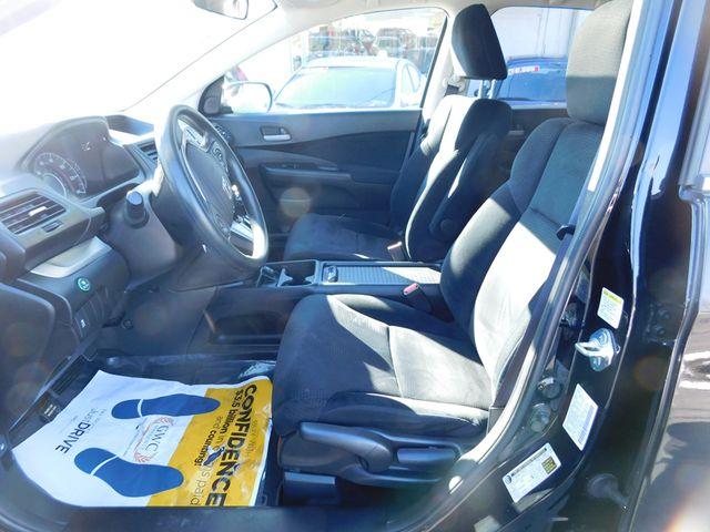 2012 Honda CR-V EX Ephrata, PA 11