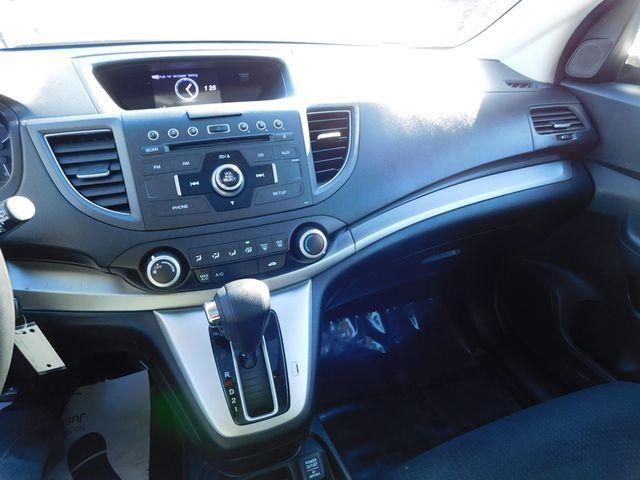 2012 Honda CR-V EX Ephrata, PA 14