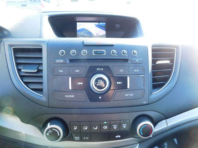 2012 Honda CR-V EX Ephrata, PA 15