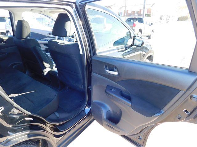 2012 Honda CR-V EX Ephrata, PA 20