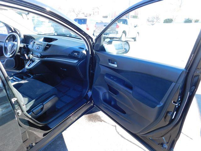 2012 Honda CR-V EX Ephrata, PA 22