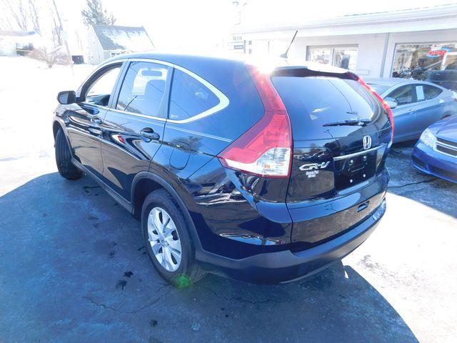 2012 Honda CR-V EX Ephrata, PA 5