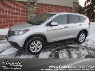2012 Honda CR-V EX Farmington, Minnesota