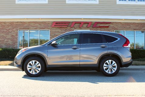 2012 Honda CR-V EX-L in Lake Bluff, IL