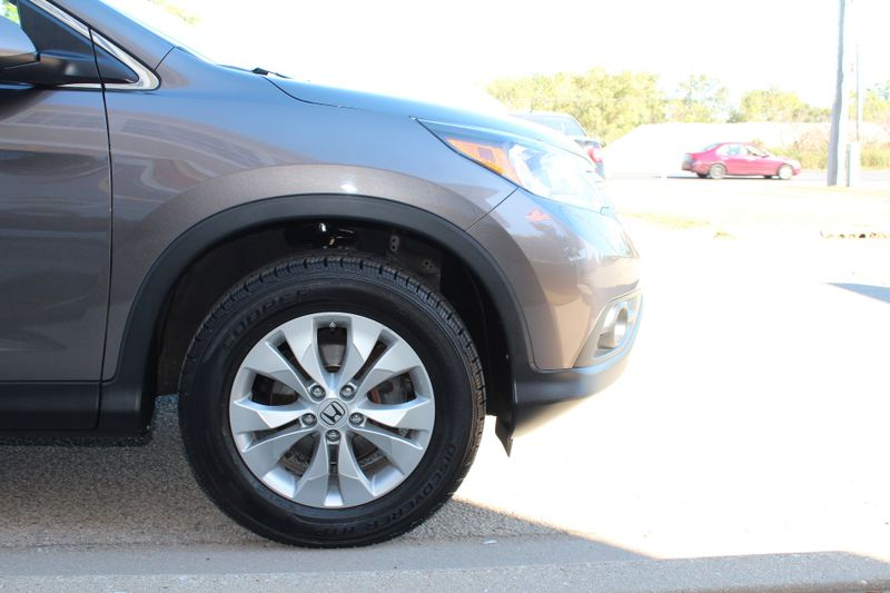 2012 Honda CR-V EX-L  Lake Bluff IL  Executive Motor Carz  in Lake Bluff, IL