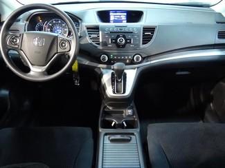 2012 Honda CR-V EX Little Rock, Arkansas 8
