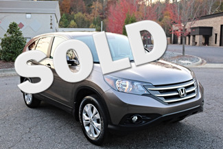 2012 Honda CR-V EX Mooresville, North Carolina