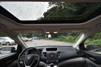 2012 Honda CR-V EX Naugatuck, Connecticut 16